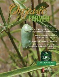Organic Farmer April / May 2021