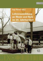 Rhein-Maas - bei DuEPublico - an der Universität Duisburg-Essen