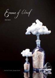 Essence of Cloud