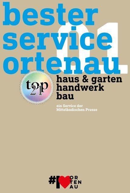 Mittelbadische Presse - Bester Service Ortenau