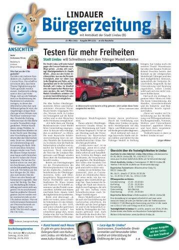 27.03.21 Lindauer Bürgerzeitung