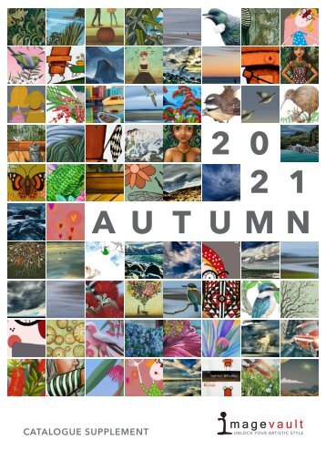 Autumn Catalogue