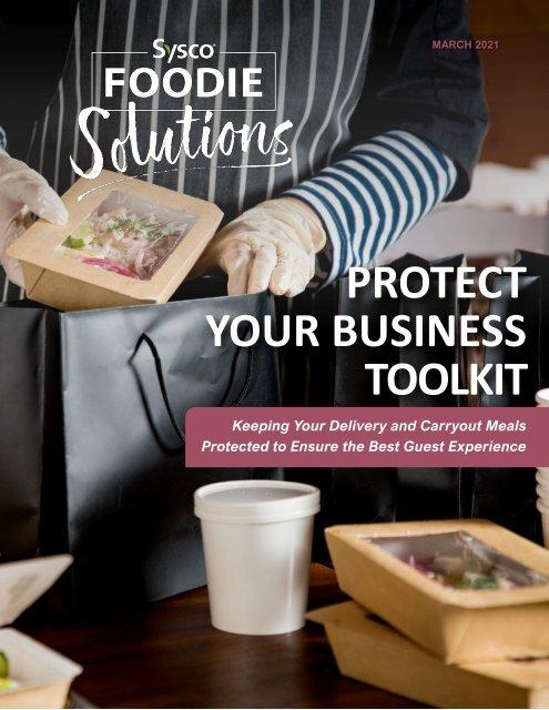 Foodie Solutions