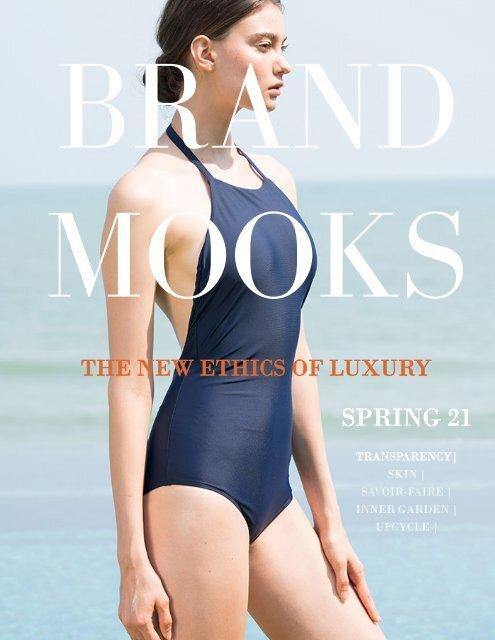 Brand Mooks
