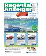 Regental-Anzeiger 06-21