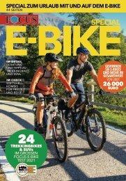 E-Bike Special 02/2021 Vorschau
