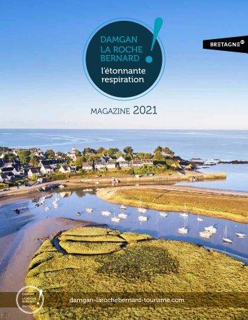 Magazine Damgan 2021