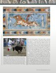 Bulls and Bull-leaping in the Minoan World - University of ... - Page 6
