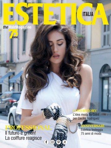 ESTETICA Magazine ITALIA (1/2021)