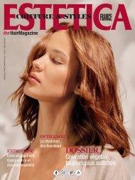 Estetica Magazine FRANCE (1/2021)