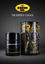 Kroon Oil 2021