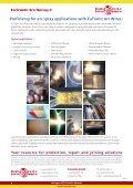 EuTronic Arc Spray 4 system - Eutectic - Page 4