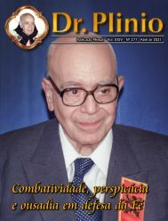 Revista Dr Plinio 277