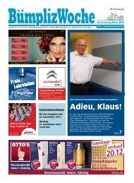 Ausgabe vom 17.12.2015