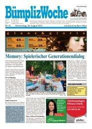 Ausgabe vom 30.08.2012