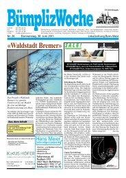 Ausgabe vom 30.06.2011