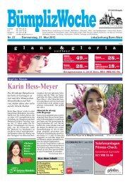 Ausgabe vom 31.05.2012