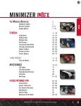 installation - Minimizer - Page 3