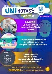 Revista Uninotas Edición 65
