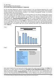 Informationen & Kontext - Medizinische Psychologie Uni Freiburg