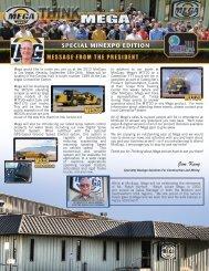 SPECIAL MINEXPO EDITION Jim Kunz