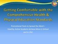 Blue Sky Strategy for SmartTracks - Colorado Department of Education