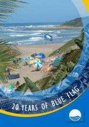20 Years of Blue Flag