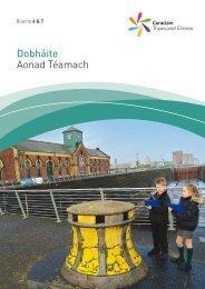 02 - Northern Ireland Curriculum