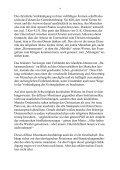 Wie heute von Gott sprechen . . . im nichtchristlichen Umfeld Meine ... - Page 4