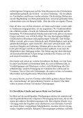 Wie heute von Gott sprechen . . . im nichtchristlichen Umfeld Meine ... - Page 6