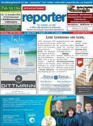 reporter 15-20