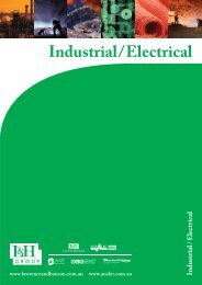 Industrial/Electrical - L&H Group