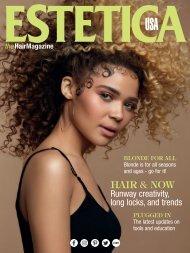 ESTETICA Magazine USA (1/2021)