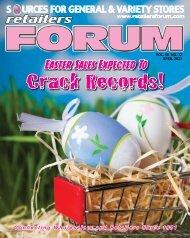 Retailers Forum Magazine April 2021 EMAG