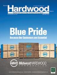 National Hardwood Magazine - January 2021
