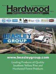 National Hardwood Magazine - February 2021