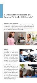 Broschüre für Erwachsene - Phonak - Seite 3