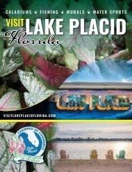 Lake Placid Chamber Directory