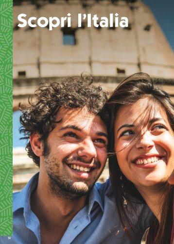 Catalogo ITALIA GUINESSTRAVEL 2021-2022