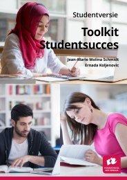 Toolkit studiesucces_STUDENT
