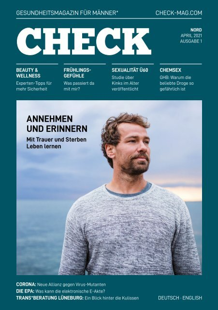CHECK Nord #1
