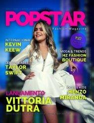 POPSTAR Fashion Magazine 01/2021