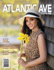 Atlantic Ave Magazine April 2021