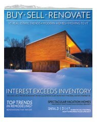Mountain Times - Real Estate Feature: Buy * Sell * Renovate