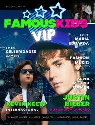 FamousKids.vip Magazine 01/2021