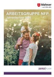 Malteser NFP Jahresbericht 2020
