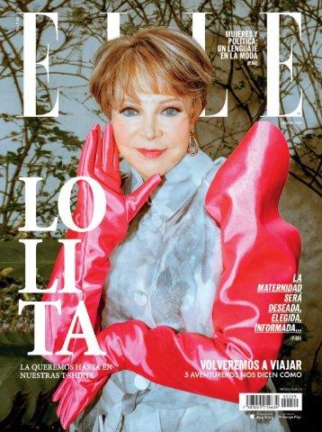 Elle Lolita