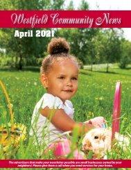 Westfield Community April 2021