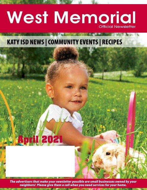 West Memorial April 2021