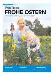 Frohe Ostern | Flöha - 01.04.2021